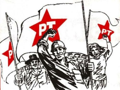 partido de los trabajadores de brasil