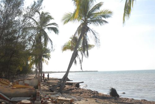 Tayabacoa cuando Escambray la visitó en abril del 2013.