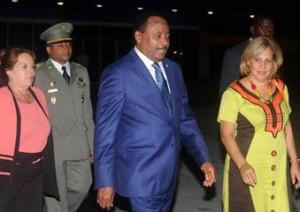 Cuba ampliará su colaboración sanitaria con Níger, manifestó el Presidente de esa nación.