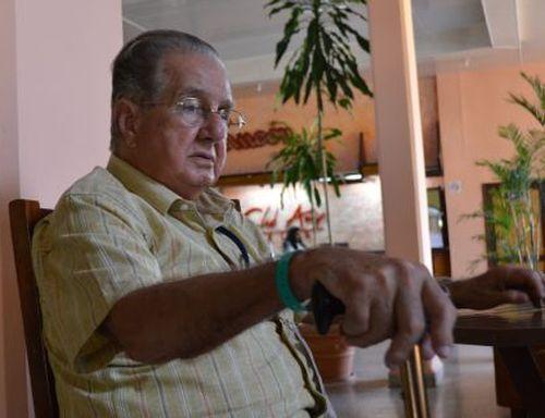 """""""Los ortopédicos cubanos hemos vencido la carencia tecnológica con la inteligencia""""."""