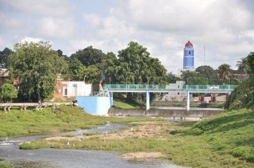 La sequía influye negativamente en las fuentes de abasto de agua de la provincia.