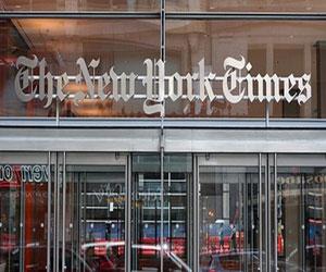 """El periódico afirma que la administración estadounidense no debe seguir """"anclando la política exterior estadounidense en un curso errado""""."""