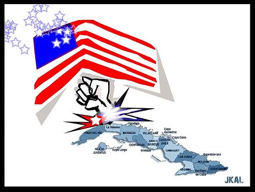BLOQUEO, SANCTI SPIRITUS, CUBA, BLOQUEO VS CUBA, ESTADO UNIDOS BLOQUEO