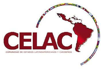 Ecuador recibirá la presidencia pro tempore de la Celac de manos de Costa Rica en una cumbre de jefes de Estado y Gobierno prevista para enero próximo en San José.