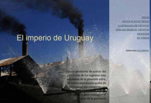 periodista, economia, central uruguay, sancti spiritus, multimedias