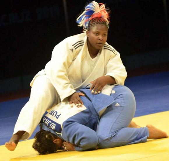 Este domingo, el judo tendrá actividad por equipos entre los hombres y mujeres.