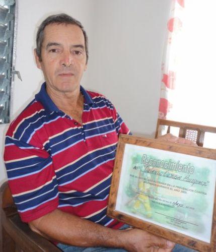 SANCTI SPIRITUS, CUBA, BOMBEROS, MININT