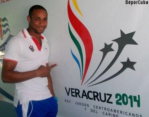 atletismo, cuba, sancti spiritus, trinidad, juegos centroamericanos y del caribe, veracruz
