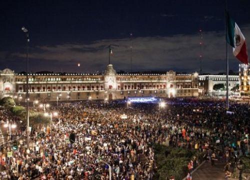mexico, normalistas, 43 estudiantes