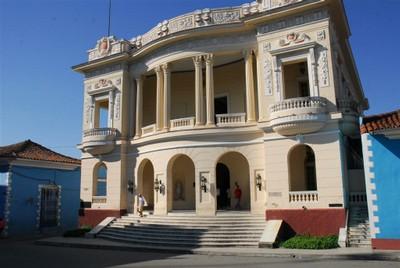 La Biblioteca Provincial Rubén Martínez Villena se ha agenciado un puesto de privilegio entre los espirituanos.