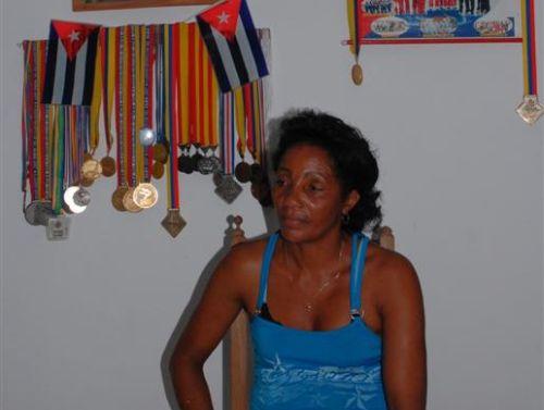 MAIKEL ZULUETA, SANCTI SPIRITUS, CANOTAJE, CUBA