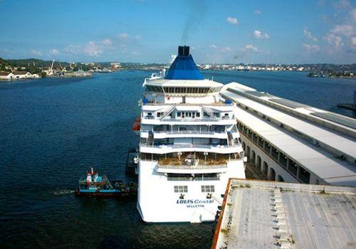turismo cubano, cruceros
