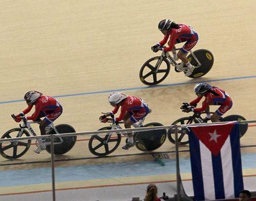 ciclismo, yumari gonzalez, sancti spiritus, cuba, veracruz 2014