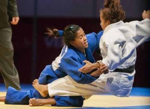 dayaris mestre, judo, juegos centroamericanos y del caribe, sancti spiritus