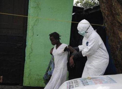 El virus del Ébola ha causado la muerte de más de 4 000 africanos.