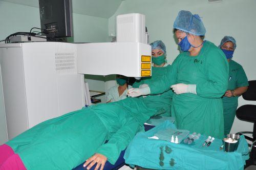 sancti spiritus, hospital provincial camilo cienfuegos, salud publica