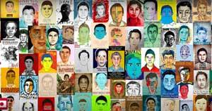 Miembros del grupo criminal Guerreros Unidos admitieron el asesinato de los estudiantes.