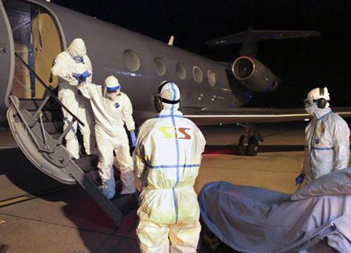 felix baez, ebola, cuba-ebola, aierra leona