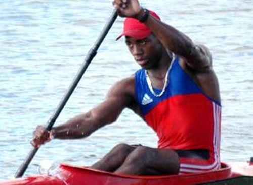 Maikel conquistó varios títulos en campeonatos Centroamericanos y del Caribe y Panamericanos.