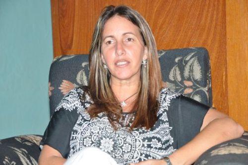 """""""Ninguna de las decisiones que se han tomado es inamovible. Estamos abiertos a todas las propuestas"""", declara Naima Trujillo Barreto, rectora de la UNISS en su nueva versión."""