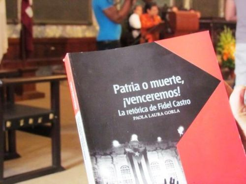 fidel castro, lider de la revolucion cubana