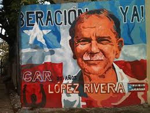 Oscar López compartió el encierro con Fernando González Llort, por espacio de casi un lustro.