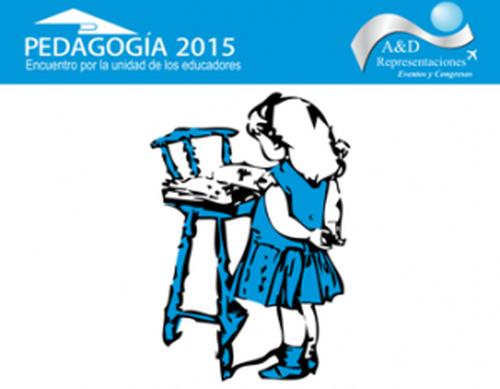 pedagogia 2015