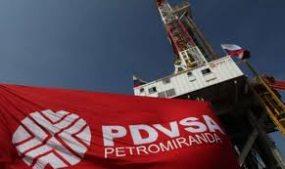 PDVSA aseguró que el suministro de gasolina y diesel para el mercado interno se realiza de acuerdo con la programación habitual.