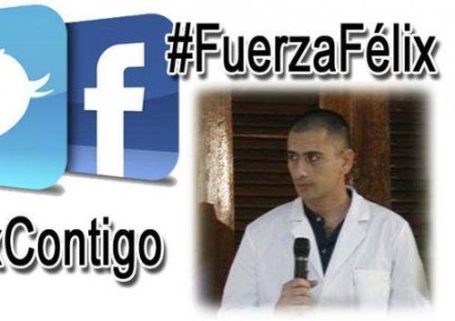 felix baez, medico cubano, ebola, africa, sierra leona
