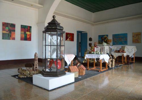 El evento también celebra el aniversario 500 de Trinidad.