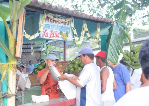 ferias agropecuiarias, precios de alimentos, sancti spiritus
