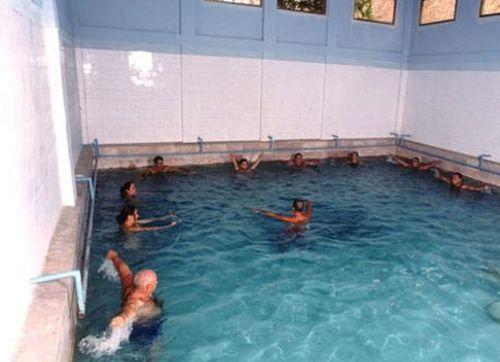 Las aguas de Mayajigua tienen una acción sedante, y se indican en problemas de estrés, neurosis, neurastenia, insomnio y neuralgias.