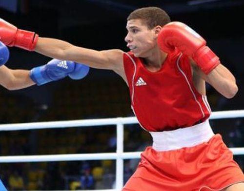 boxeo, juegos centroamericanos y del caribe, veracruz, Yosbany Veitía
