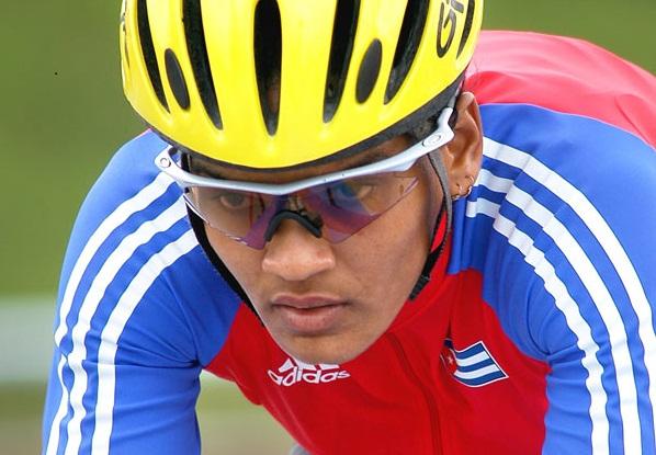 yumari gonzalez, ciclismo, juegos centroamericanos y del caribe, sancti spiritus