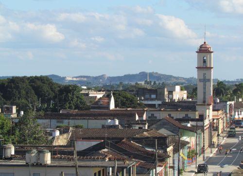 Cabaiguán festeja historia y tradiciones a 200 años de su primer asiento como núcleo urbano.