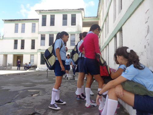 historia de cuba, sancti spiritus, educacion cubana