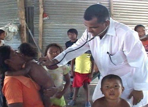 medicos cubanos, sancti spiritus, venezuela, salud sancti spiritus