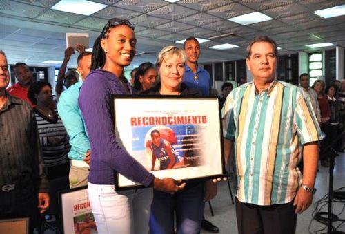 deportistas espirituanos, juegos centroamericanos y del caribe, veracruz 2014, sancti spiritus