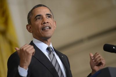 Obama defendió la postura de avanzar hacia la normalización de las relaciones diplomáticas con Cuba.