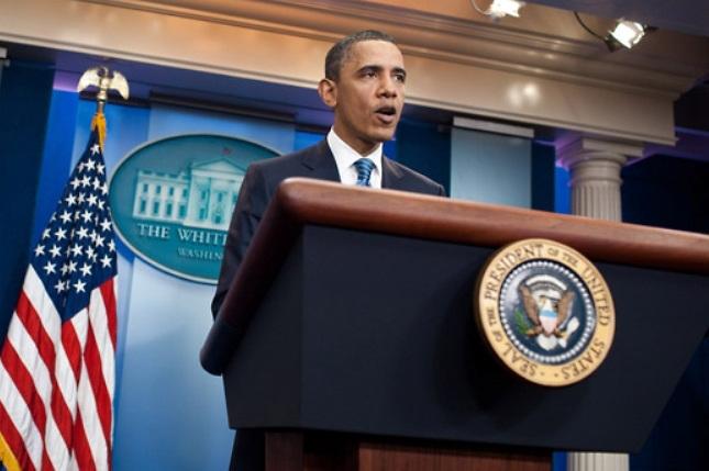 Obama ordenó hace unos días iniciar un diálogo inmediato con Cuba para restablecer las relaciones diplomáticas entre ambos países.