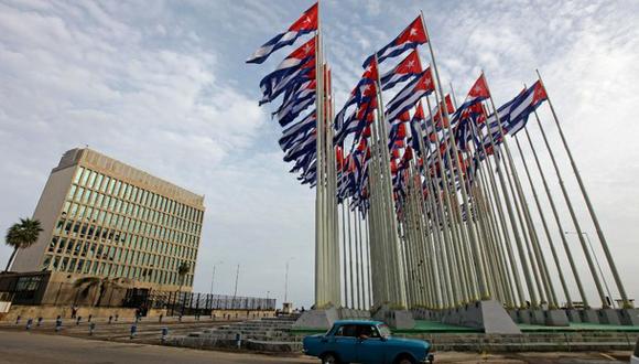 """El acercamiento entre Washington y La Habana """"debe ser motivo de alegría para toda América"""", consideró Correa."""