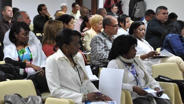 Sesión de la  Comisión de Salud y Deportes. Foto AIN.