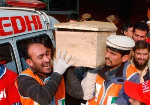 paquistan, niños, muertes, secuestros