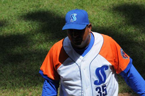 yovani aragon, los gallos, sancti spiritus, serie 54 de beisbol