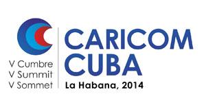 La V Cumbre Caricom-Cuba tendrá lugar el próximo 8 de diciembre.