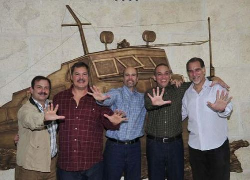 cuba, venezuela, los cinco, antiterrroristas cubanos, gerardo, ramon, antonio, rene y fernando