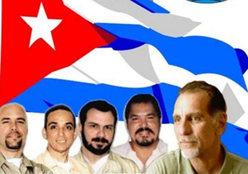 antiterroristas cubanos, cuba-estados unidos, los cinco, alan gross, cuba-ee.uu, raul castro, barack Obama