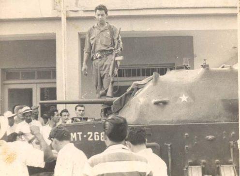 jatibonico, ejercito rebelde, historia de cuba, revolucion cubana