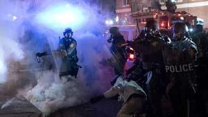 La brutalidad policial contra ciudadanos negros en el país norteño y las decisiones judiciales de no actuar contra ella han provocado protestas en toda la Unión.
