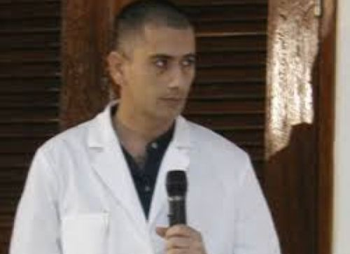 cuba, felix baez, medicos cubanos, ebola, africa, sierra leona